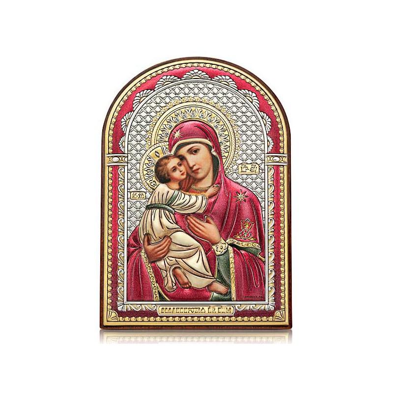 Владимирская икона Божией Матери. Арт. И-ДЦ-ВБМ