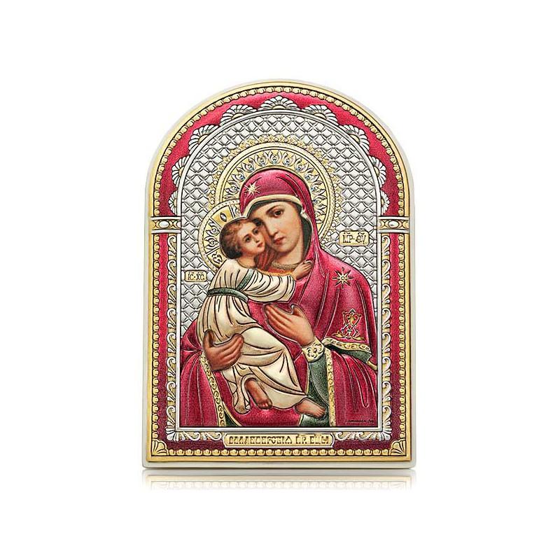 Владимирская икона Божией Матери. Арт. И-Д(Б)Ц-ВБМ