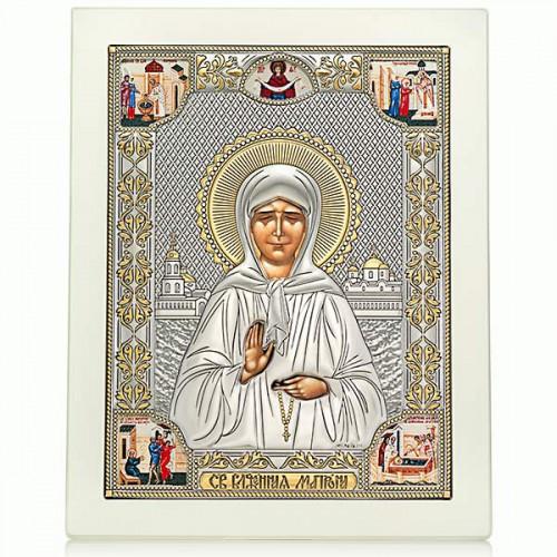 Икона Святая блж. Матрона Московская И-ДР(Б)П-ММП