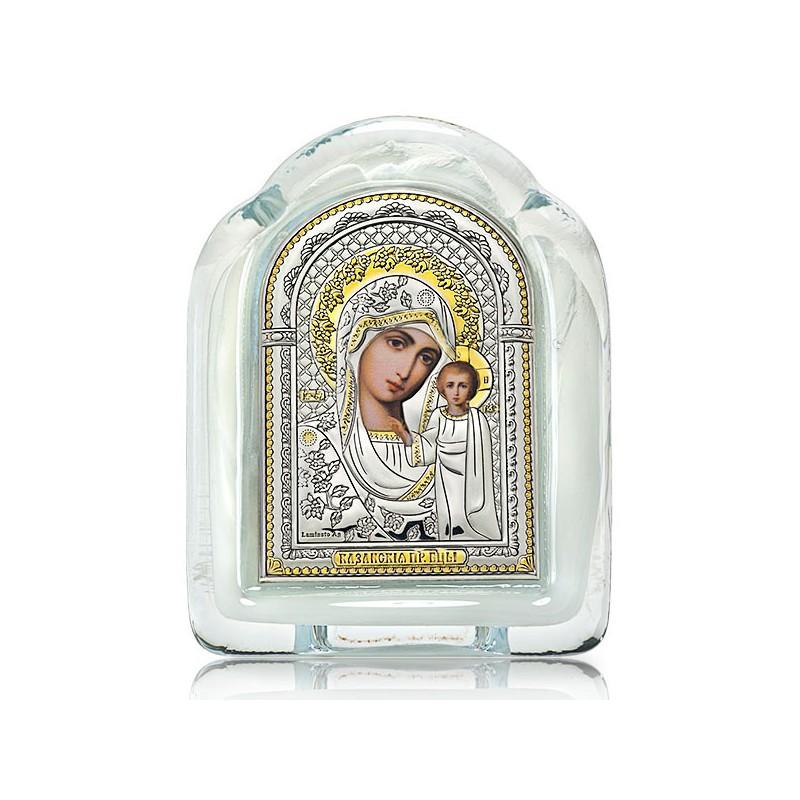 Казанская икона Божией Матери. Арт. И-М(Б)-КБМ
