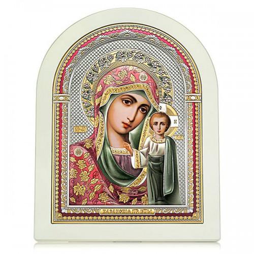 Казанская икона Божией Матери. Арт. И-Д(Б)РЦ-КБМ