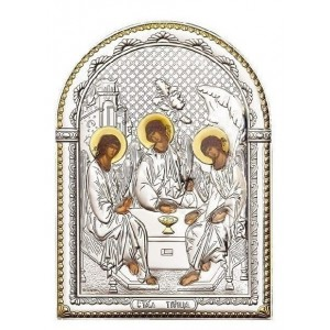 Святая Троица. Икона Арт. И-Д-Т