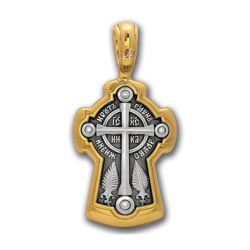 Процветший Крест. «Св. мцц. Вера, Надежда, Любовь и мать их София» 101.038