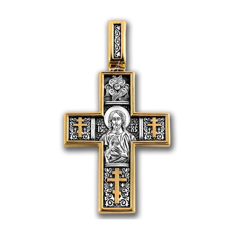 «Господь Вседержитель. Святой мученик Трифон» 101.087