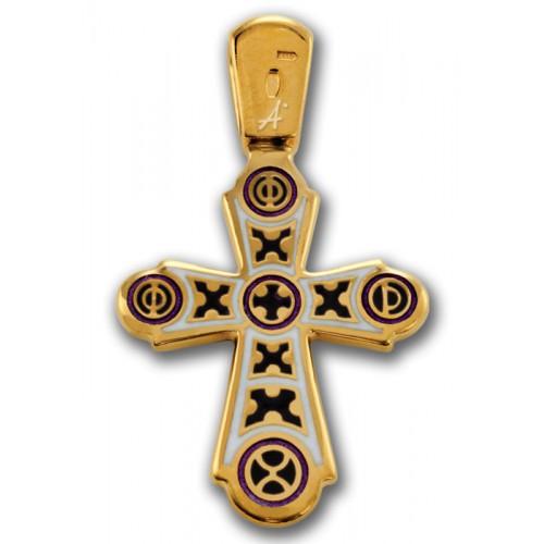 Крест Голгофа. «Свет Христов Просвещает Всех»