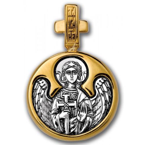Святая праведная Анна. Пресвятая Богородица Дева Мария. Ангел Хранитель