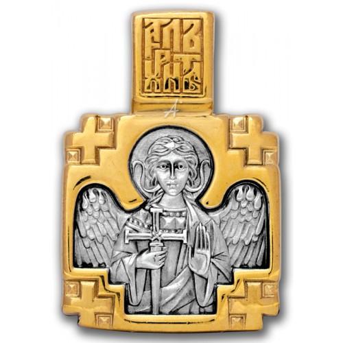 Святитель Николай Мирликийский Чудотворец. Ангел Хранитель 102.103