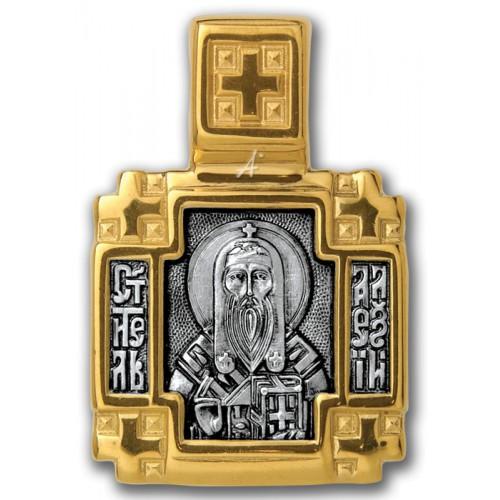 Святитель Алексий митрополит Московский. Ангел Хранитель 102.112