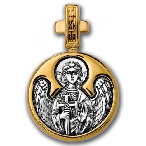 Святой великомученик Георгий. Ангел Хранитель 102.118