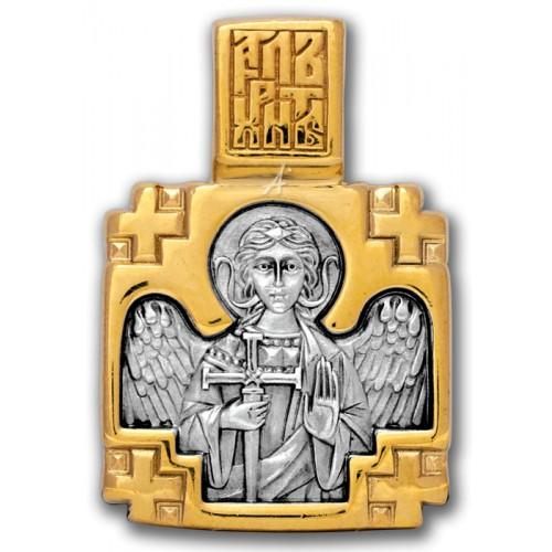 Священномученик Дионисий Ареопагит. Ангел Хранитель 102.121