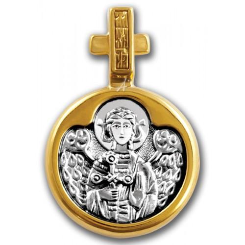 Святая мученица Любовь. Ангел Хранитель 102.139
