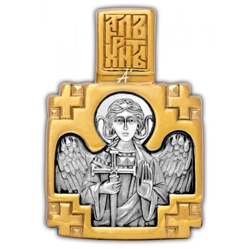 Святая равноапостольная Нина. Ангел Хранитель