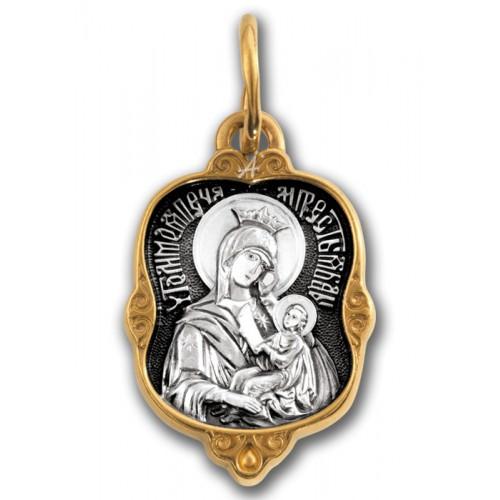 Икона Божией Матери «Утоли мои печали» 102.207