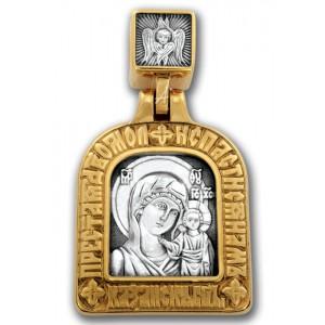 Казанская икона Божией Матери. Две молитвы 102.210