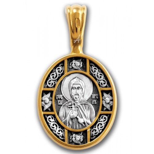 Игоревская икона Божией Матери. Святой Игорь Черниговский