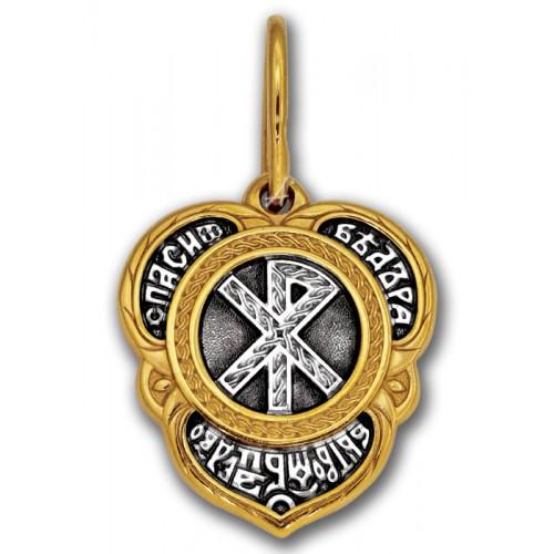 Казанская икона Божией Матери. Хризма 102.238