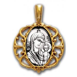 Казанская икона Божией Матери. Молитва 102.244