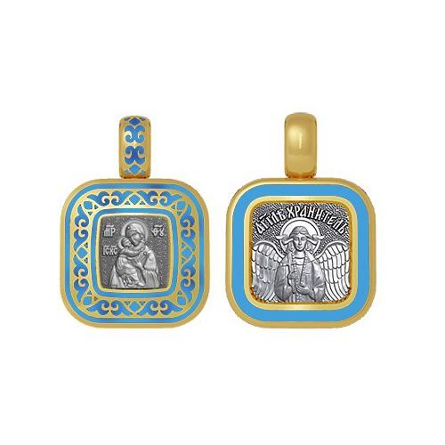 Владимирская икона Божией Матери 01.108-2
