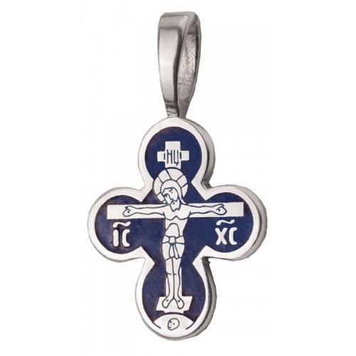 Крест нательный «Оранта» 755-1