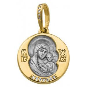 Образ Божией Матери «Казанская» 571