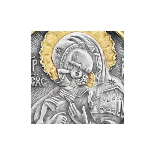 Образ Божией Матери «Взыграние» 550