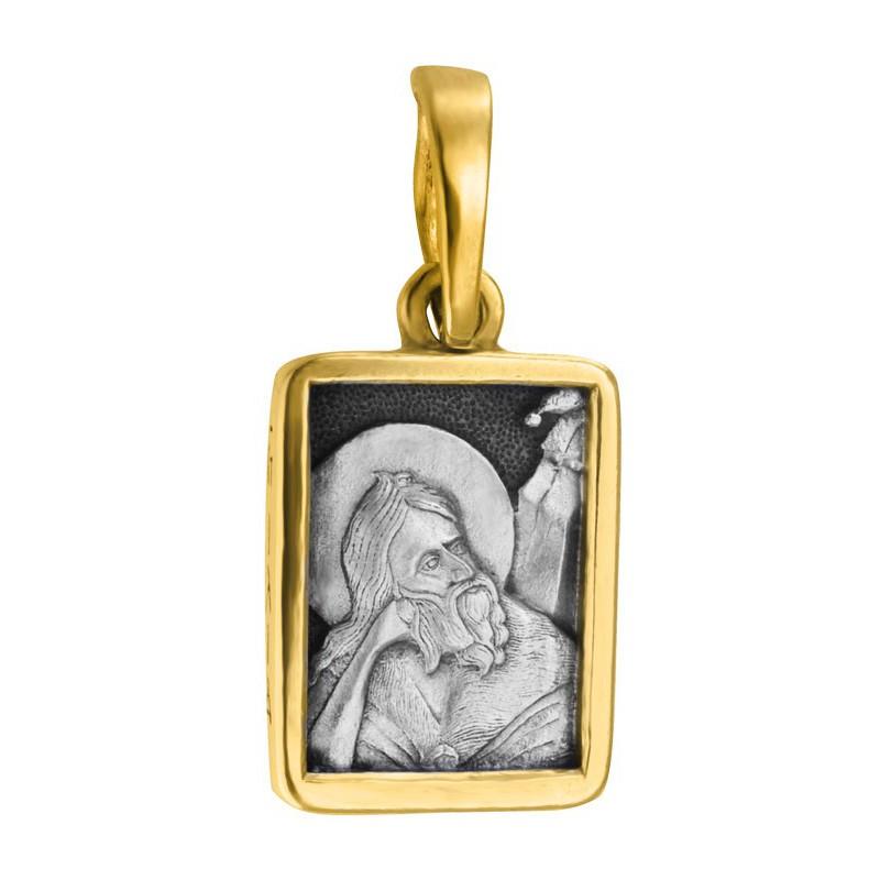 Образ «Святой Пророк Илия (Илья)» 656