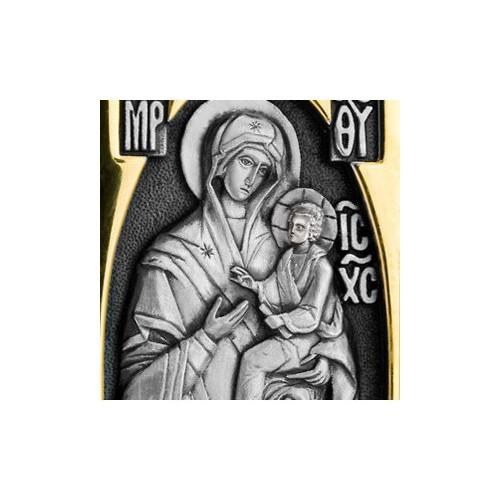 Образ Божией Матери «Скоропослушница» 706