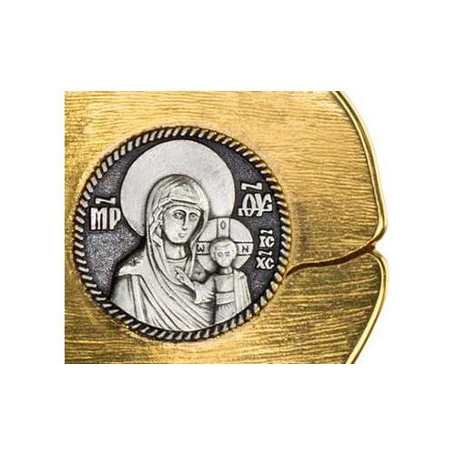 Образ «Богоматерь Казанская» на «лепестке» 723