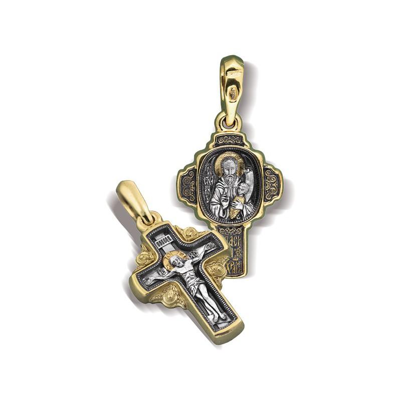 Крест «Святой Стилиан» КР035