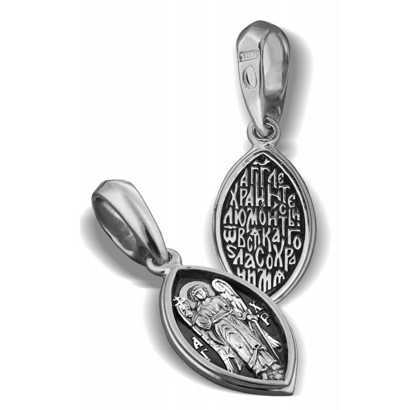 Образ «Святой Ангел-хранитель» ПД.009с