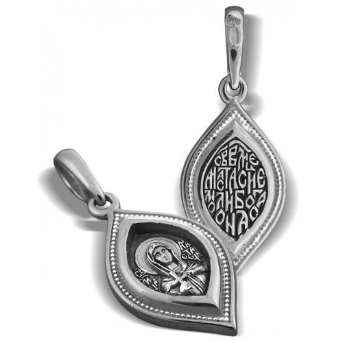 Образ «Святая мученица Анастасия» ПД035