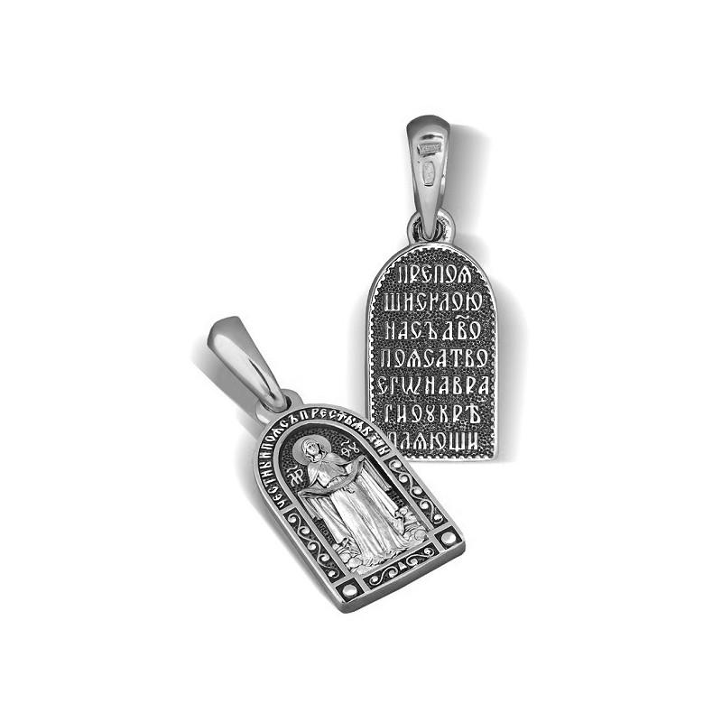 Икона «Пояс Пресвятой Богородицы» ПД052s